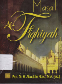 Image of Masail All-Fiqhiyyah